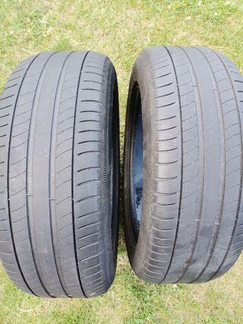 2 x opony letnie 215/55R17 Michelin Primacy 3 98W