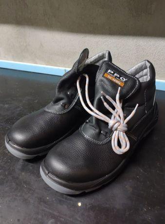 Buty robocze, trzewiki, rozm. 46, model PPO 363 S3+SRC