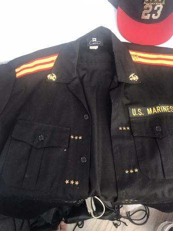 Продам рубашку морского котика США