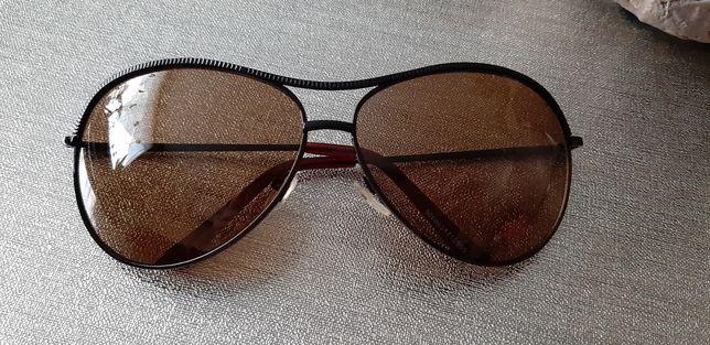 Okulary damskie przeciwsłoneczne