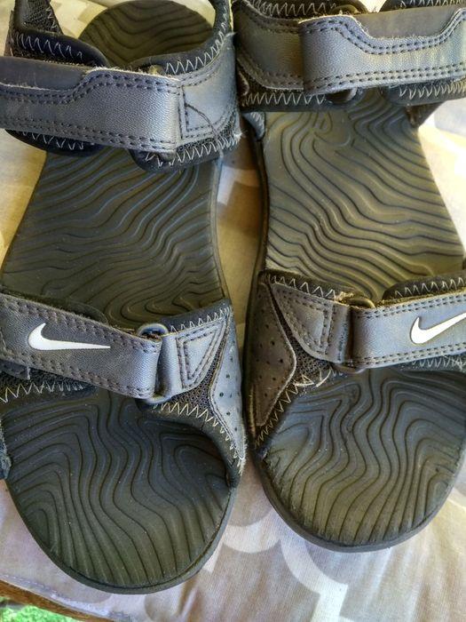 Sandały Nike Skoczów - image 1