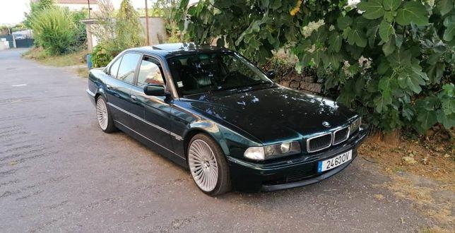 Bmw 725 tds 1996