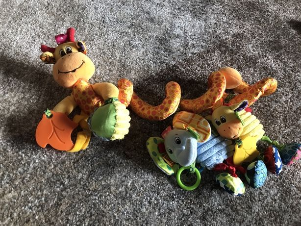 Іграшка для коляски