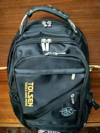 Рюкзак для ноутбука та інструменту фірми Tolsen