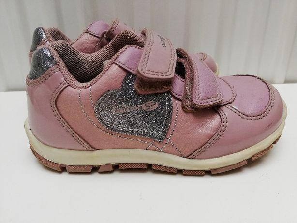 Buty sneakersy GEOX SP rozmiar 23