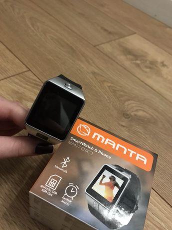 SmartWatch & Phone MANTA