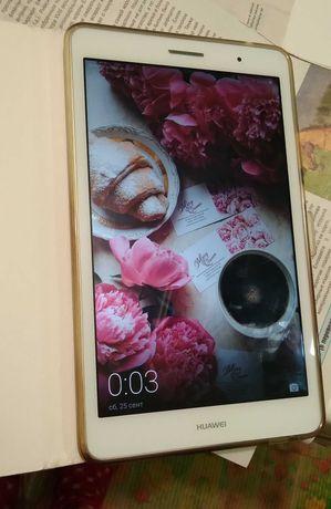 Продам планшет Huawei MediaPad T3 8 в отличном состоянии