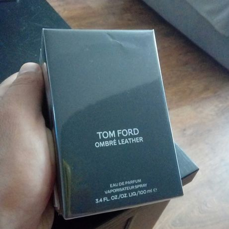 Perfumy Tom Ford Ombre Leather Oryginał