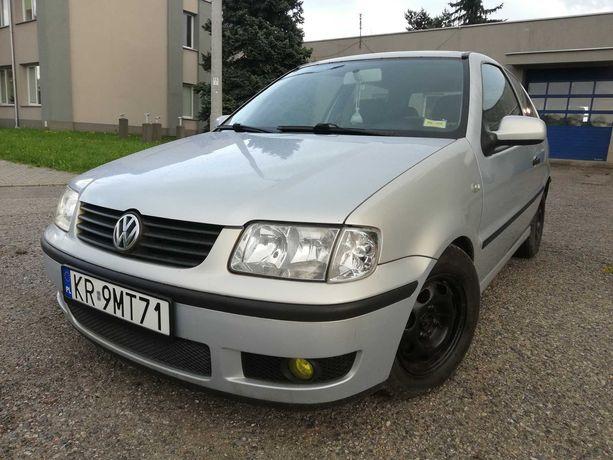 Volkswagen Polo 1.9SDI - tanio-możliwa zamiana !!