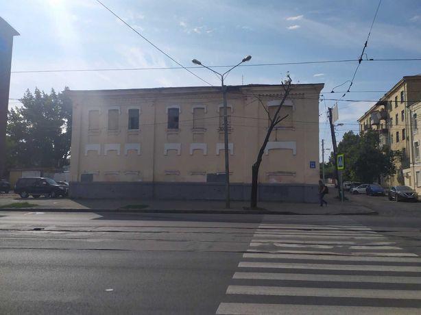 Продам ОСЗ Центр красная линия земля в собственности
