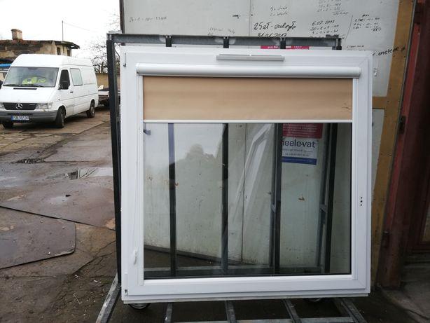 Okna PCV używane z Niemiec jak nowe dostawa gratis cały ktaj