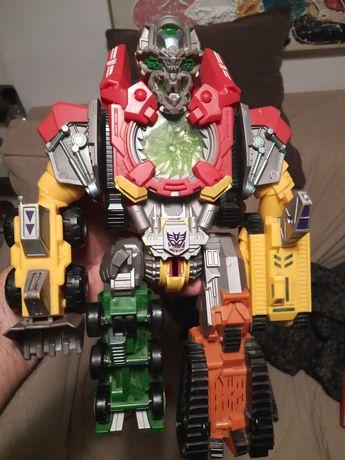 Transformer Hasbro devastator inc  2008