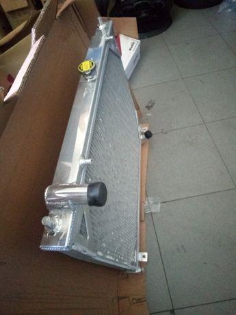 Radiador pajero 3.2did