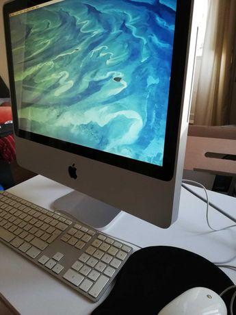 iMac 20' meados 2007