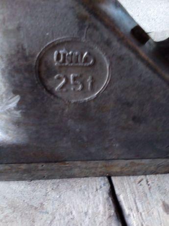 pompa ręczna do siłownika hydraulicznego, podnośnik hydrauliczny