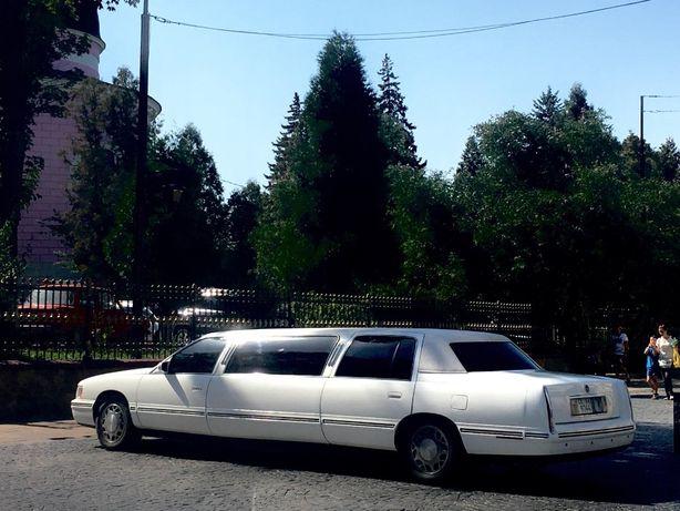 Cadillac DE Ville 2000