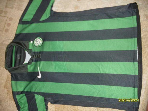 Chłopięca Sportowa football club koszulka
