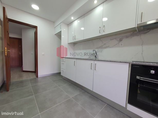 Apartamento T2 Venda Maia