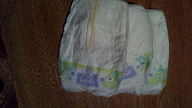 Подгузники памперсы Bella Baby Happy размер 0 (до 2 кг)
