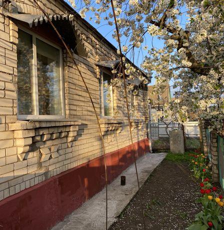 Дом на железнодорожной Станции Весёлый Кут (село Новоборисовка )