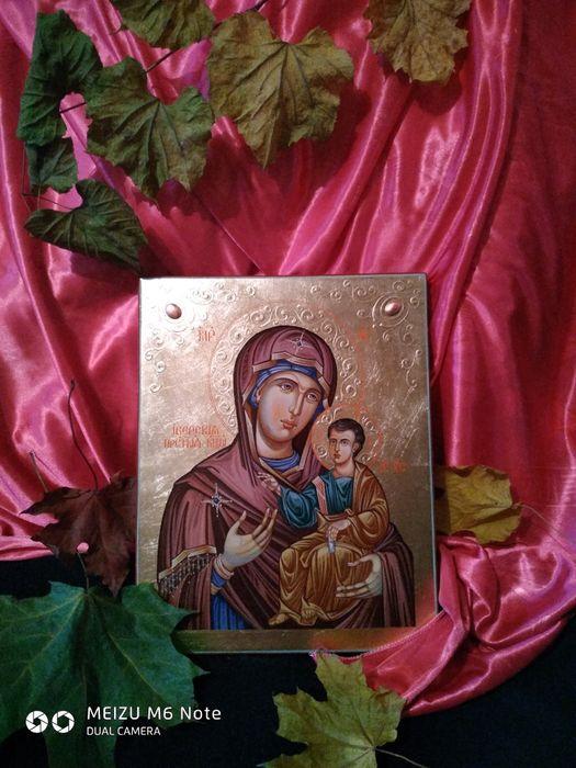 Иверская икона Богородицы Днепр - изображение 1