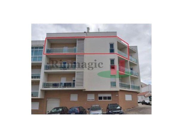 Apartamento T3 em Vialonga - Vila Franca de Xira