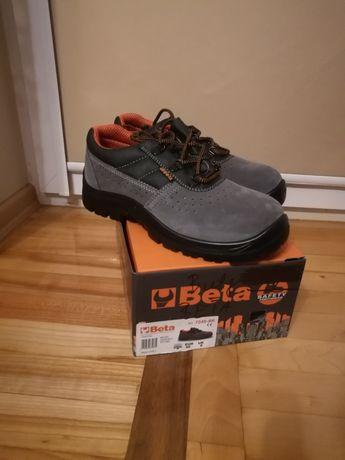 Buty robocze Beta 7246-BK rozm. 42