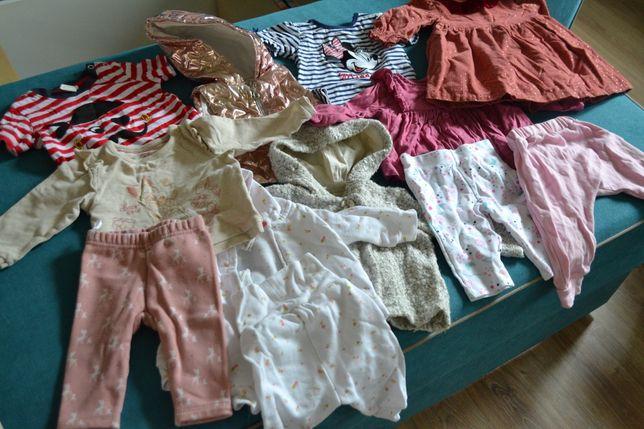 Пакет вещей на девочку, 0-3 месяца