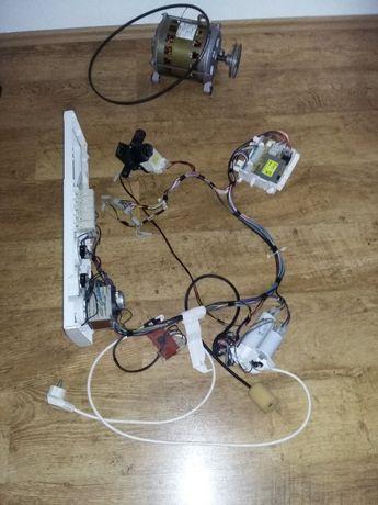 Komplet-zestaw elektryczny do pralki ARDO A 1200 X