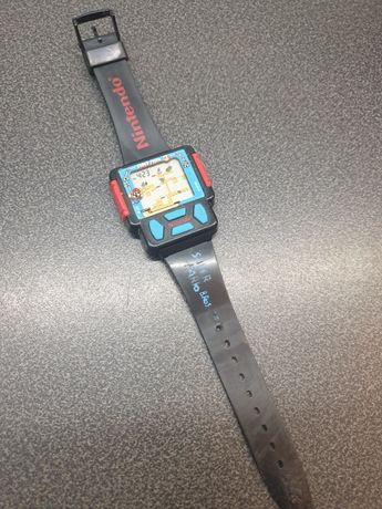 Zegarek Nintendo Super Mario Bros 3 - klasyk z lat 90tych