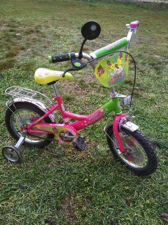 "Велосипед 14"" Profi"