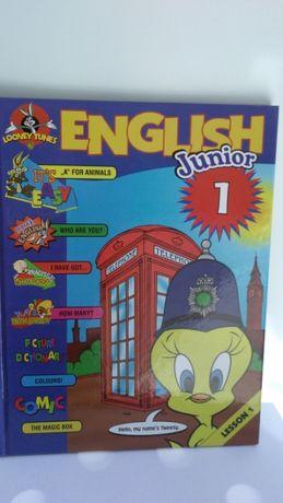 English Junior