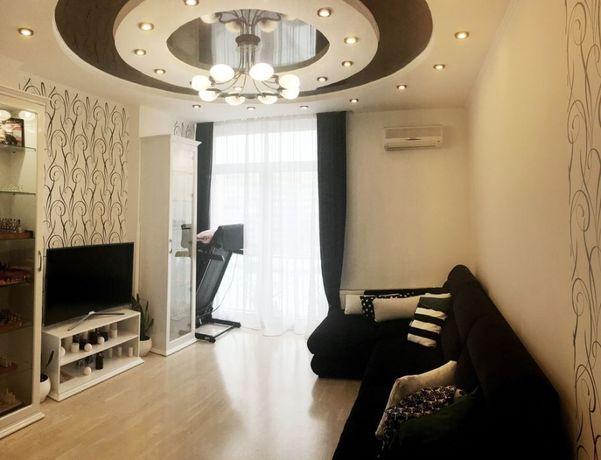 Продажа 3-х комнатной квартиры в ЖК «Комфорт Таун»