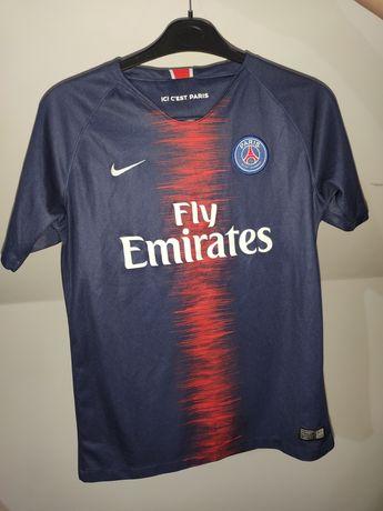 Sprzedam dziecięcą koszulkę piłkarską Nike Paris Saint Germain