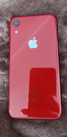 Iphone xr 64Gb czerwony