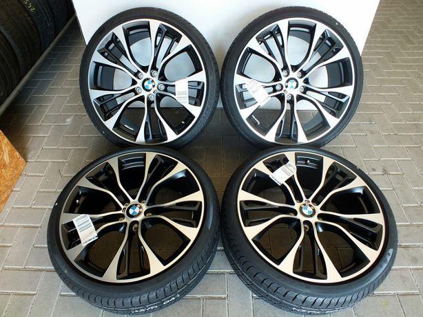 """Felgi aluminiowe21""""BMW M oryginał X3 F25 X4 F26 Nowe"""