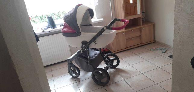 Wózek dziecięcy Adamex
