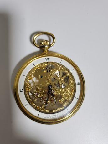 Relógio de bolso Amyria Suiço