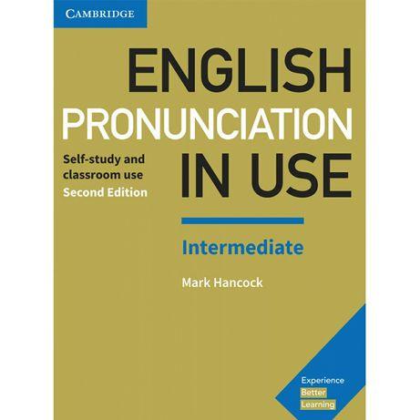 English Pronunciation in Use Second Edition Intermediate