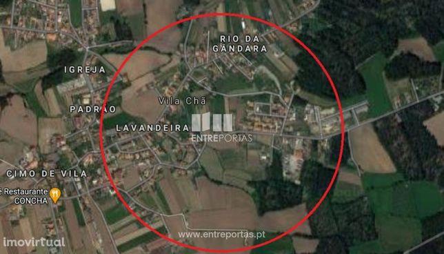 Venda de Terreno com 10000 m2, Vila Chã, Vila do Conde