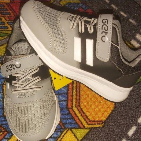 Новые кроссовки Польша