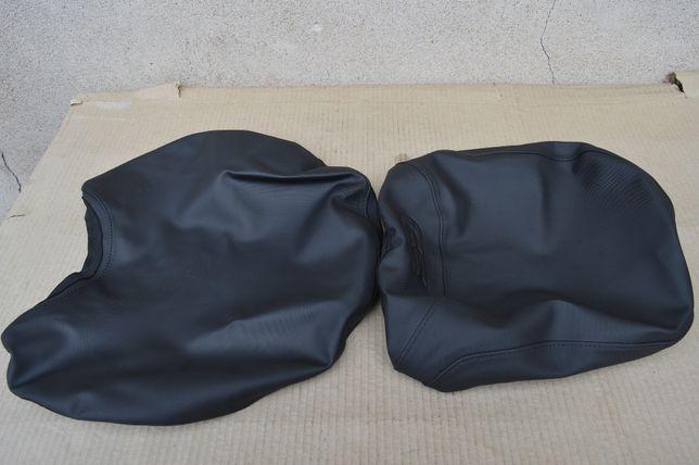 BMW r 1200/1250 gs POKROWIEC poszycie siedzenie