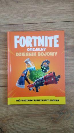 Fortnite Oficjalny Dziennik Bojowy