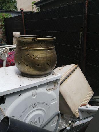 OPROZNIE wywóz śmieci gruz mebli z mieszkań domów działek strychow piw