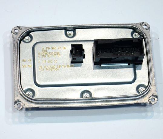 Модуль фары Mercedes Led B E CLS GLE GLS Vito A2189007306