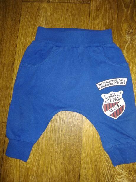 Продам штаны или бриджы, капри для мальчика
