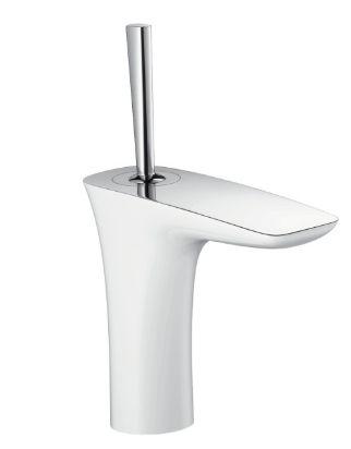 Hansgrohe PuraVida Bateria umywalkowa, biały/chrom.