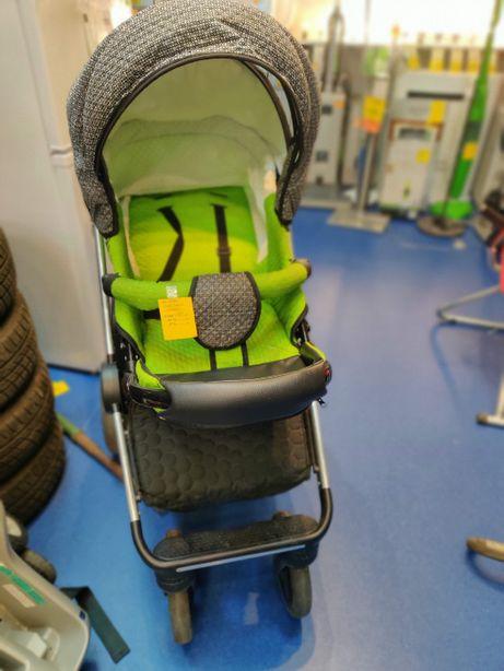 Wózek Dziecięcy Spacerowy R4 * Lombard Madej Gorlice