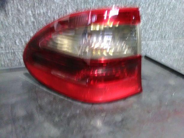 Farolim esquerdo Mercedes-Benz Classe E 2002 / 2006 original