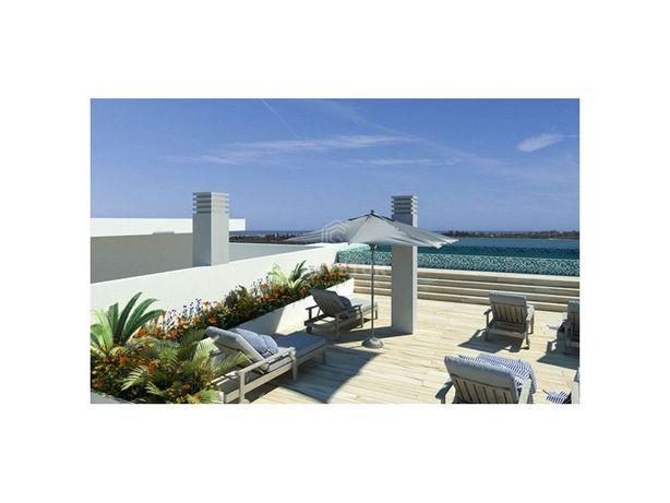 Apartamento T3+1 com terraço e jacuzzi, Tavira, Algarve